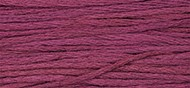 F6-1339 Bordeaux Weeks 6-Strand Embroidery Floss